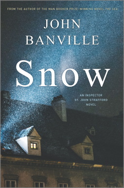 Snow Book Cover