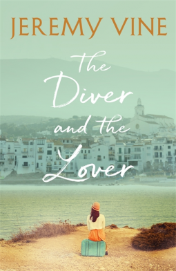 The Diver and the Lover Book Cover