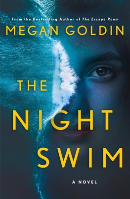 The Night Swim Book Cover