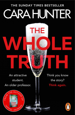 The Whole Truth Book Cover