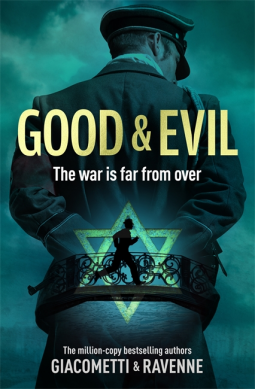 Good & Evil Book Cover