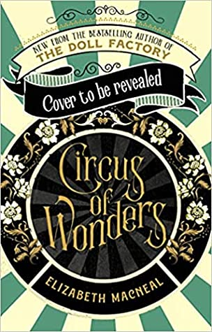 Circus of Wonders Book Cover