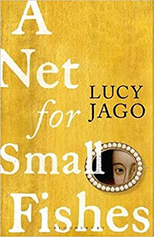 A Net for Small Fishes Book Cover
