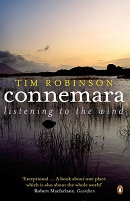 Connemara: Listening to the Wind Book Cover