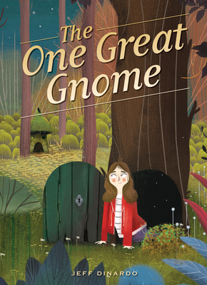 The One Great Gnome Book Cover