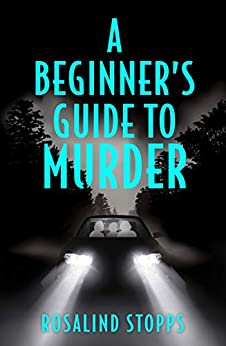A Beginner's Guide to Murder Book Cover