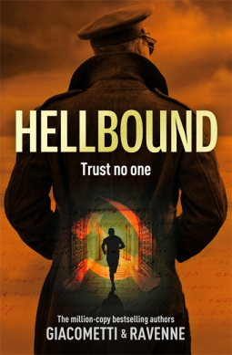 Hellbound Book Cover
