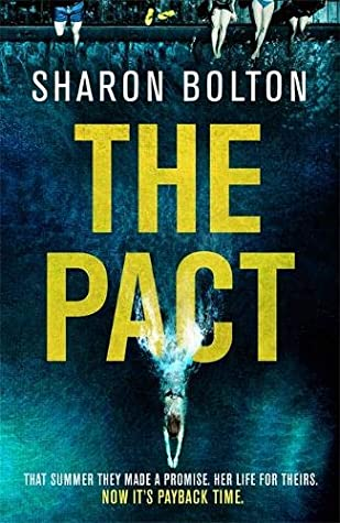 The Pact Book Cover