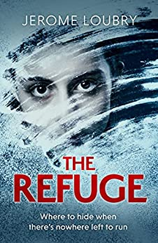 The Refuge Book Cover