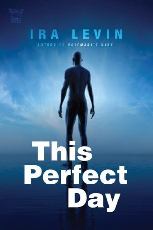 This Perfect Day Book Cover