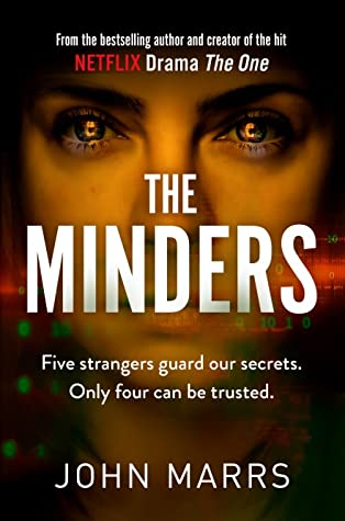 The Minders Book Cover